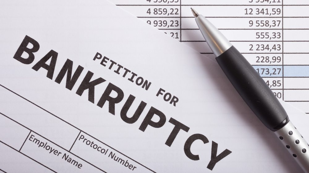filing bankruptcy, attorney, rizzo and diersen, bankruptcy kenosha