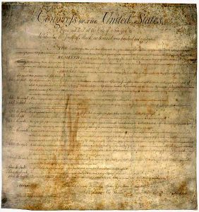 Bill of rights, constitution, 5th amendment, fifth amendment, racine, kenosha, westosha, milwaukee, wisconsin